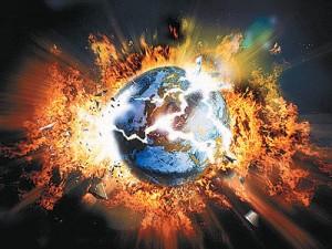 Explorer les paradoxe de la fin du monde comme theme publicitaire avec l'agence de communication Nostromo
