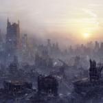 Nostromo agence de communication s'est penchée sur la communication sur la fin du monde
