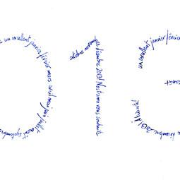 Nostromo agence de communication vous souhaite une bonne année 2013