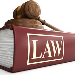 L'agence de communication Nostromo propose un article sur les textes de loi les plus étranges des USA