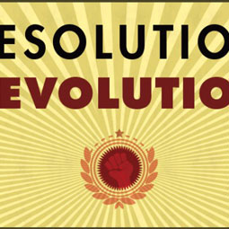 Nostromo agence de communication vous aide a trouver de bonnes résolutions pour 2013