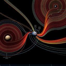 Les liens entre communication et exploration spatiale par Nostromo Agence de communication