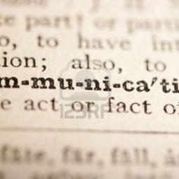 L'agence de communication Nostromo vous propose un lexique a destination des community managers