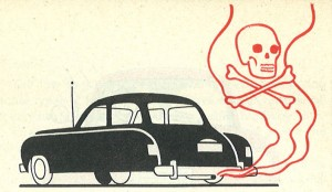 Les images pour le permis de conduire ont gagné en gravité, insiste l'agence de communication Nostromo