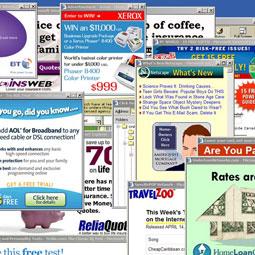 Nostromo, agence de communication, s'intéresse à la publicite sur les reseau sociaux