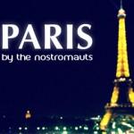 Nostromo, agence de communication, publie sur iPad des guides touristiques sur Paris