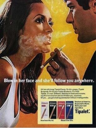 Nostromo, agence de communication, vous propose une selection des dix pires campagnes de publicite