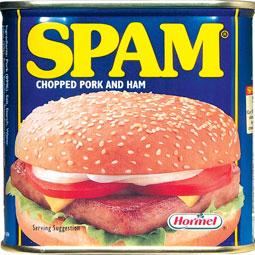 L'ecriture automatique des spam est decrite et expliquee par Nostromo, agence de communication