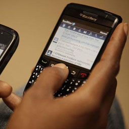 L'agence de communication Nostromo detaille pourquoi les telephones mobiles sont indispensables pour la communication interne