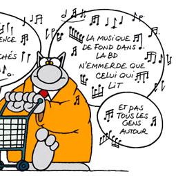 L'agence de communication Nostromo redonne leur nom a des musiques trop connues