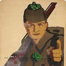L'agence de communication Nostromo examine les liens entre propagande et communication, partie 1