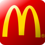 McDo - logo
