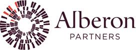 Alberon Partners a fait confiance a Nostromo, agence de communication, pour sa charte graphique