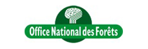 le logo de l'office national des forets ONF un des clients de l'agence de communication Nostromo
