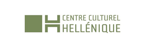 Le Centre culturel Hellenique a choisi l'agence de communication Nostromo pour la realisation de son logo