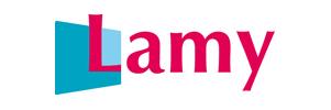 Lamy a fait confiance a Nostromo agence de communication pour la Conception, rédaction et mise en page d'une newsletter sur les systèmes d'information