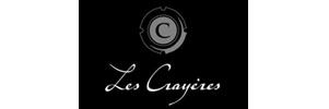 Le site web du Domaine des Crayeres a ete redige par Nostromo, agence de communication, pour le compte de Win win