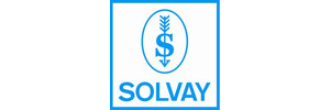 Nostromo est fière d'avoir travaillé pour le groupe Solvay