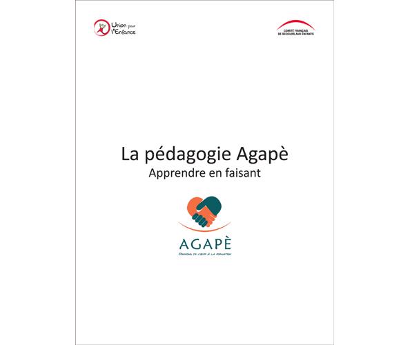Le livre blanc de l'UFSE a été conçu par l'agence de communicattion Nostromo