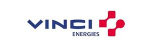 Vinci energies est un des clients de l'agence de communication Nostromo