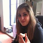 Michelle Maalouf est une nostromaute pour l'agence de communication Nostromo