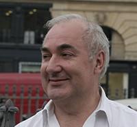 Alain Puchaud est un des associé fondateur de Nostromo, agence de communication