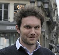 Guillaume Martin est un des associé de Nostromo, agence de communication