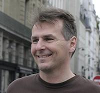 Guillaume Wallut est un des associé fondateur de Nostromo, agence de communication