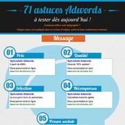 L'agence de communication Nostromo partage des astuces pour optimiser ses campagnes Adwords