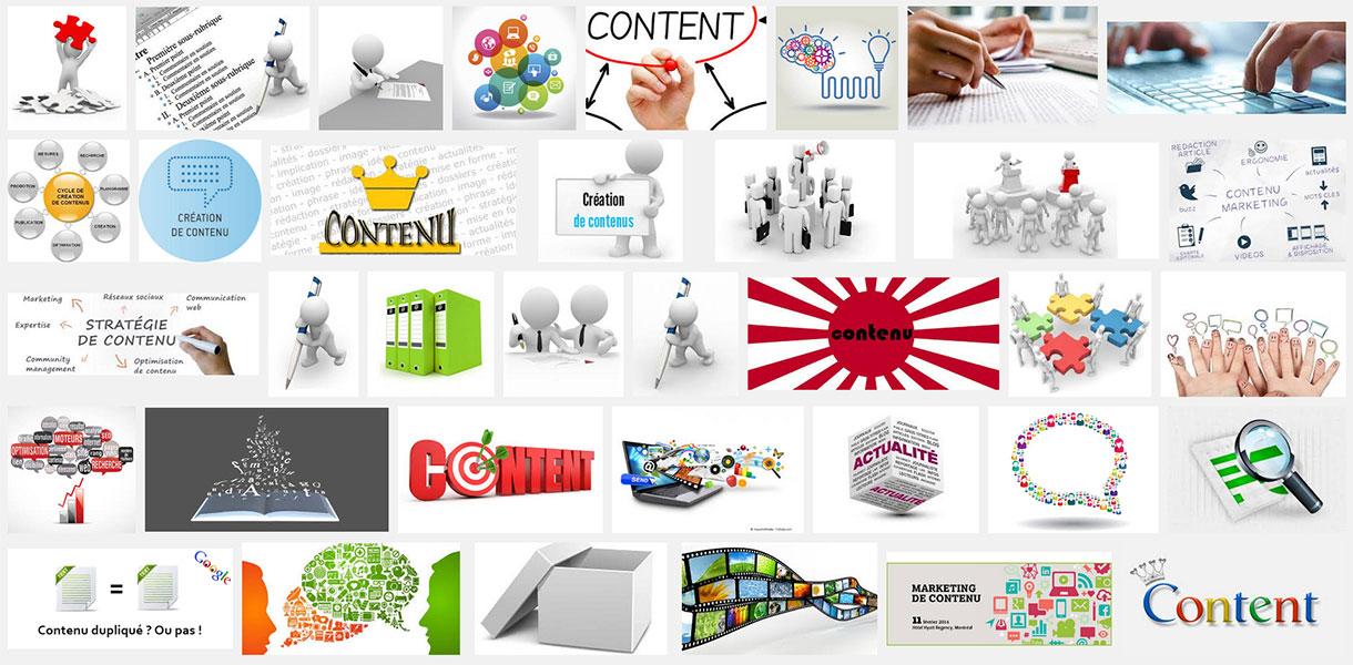 Le contenu de qualite se construit avec six etapes que détaille l'agence de communication Nostromo