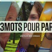3 mots pour paris est un outil possible de communication, explique l'agence de communication Nostromo