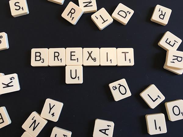 Nostromo, agence de communication, vous propose un jeu sur le brexit