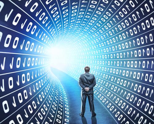 Nostromo agence de communication infographie transformation numerique cles