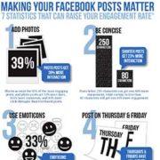 Nostromo agence de communication partage sept astuces pour optimiser son facebook