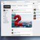 Facebook at work s'ouvre a la collaboration interentrerprises, explique l'agence de communication Nostromo