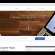 L'agence de communication Nostormo vous fait découvrir les nouveautes de facebook creative hub
